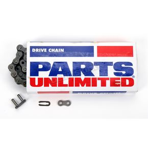 Parts Unlimited 530 Heavy-Duty Chain - T530H108