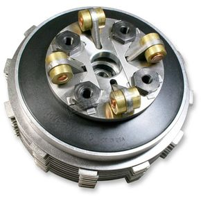 Rivera Primo Pro Clutch Kit w/Varible Pressure Plate Assembly - 1056-0031
