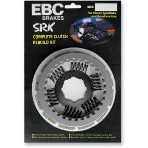SRK Race/Sport Series Clutch Kit - SRK80