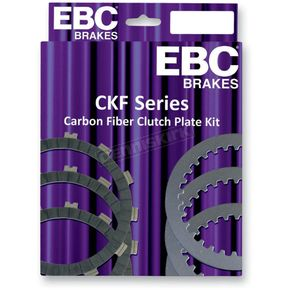 EBC Friction CKF Clutch Kit - CKF4435