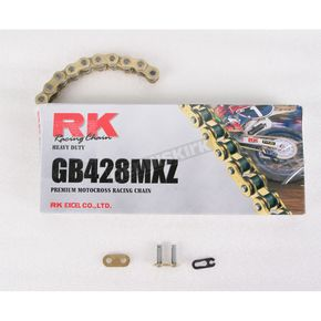 GB428MXZ Heavy Duty RK Drive Chain