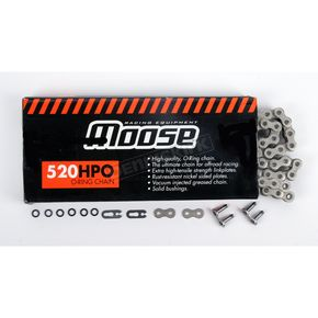 Moose 520 HPO O-Ring Chain - M573-00-84