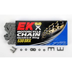 EK 530 SRX Sport Series X-Ring Chain - 530SRX-130