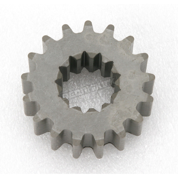 Team Standard 13 Plate Wide Top Gear w/24 Teeth - 351513-009