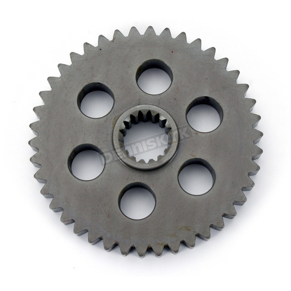 Team Standard 13 Plate Wide Bottom Gear w/44 Teeth - 351520-007