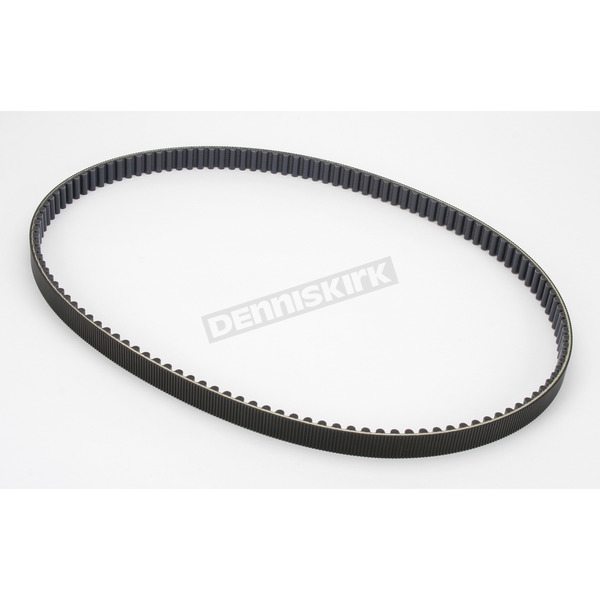 Gates 1 1/8 in. Wide Rear Drive Belt for Models w/55 Tooth Rear Pulley - PCB-125-118