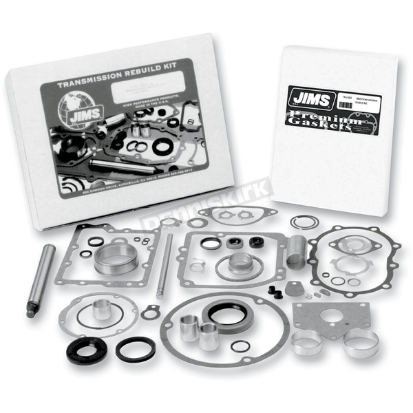 JIMS Transmission Rebuild Kit - 33031-36