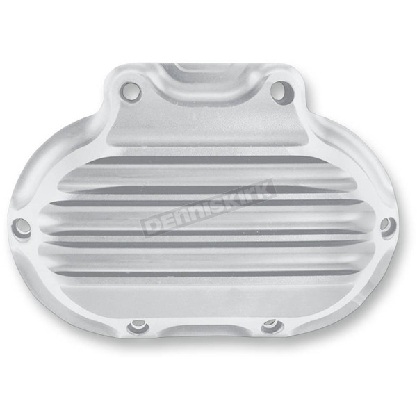 Roland Sands Design Machine Ops Nostalgia Hydraulic Actuated Transmission Cover - 0177-2046-SMC