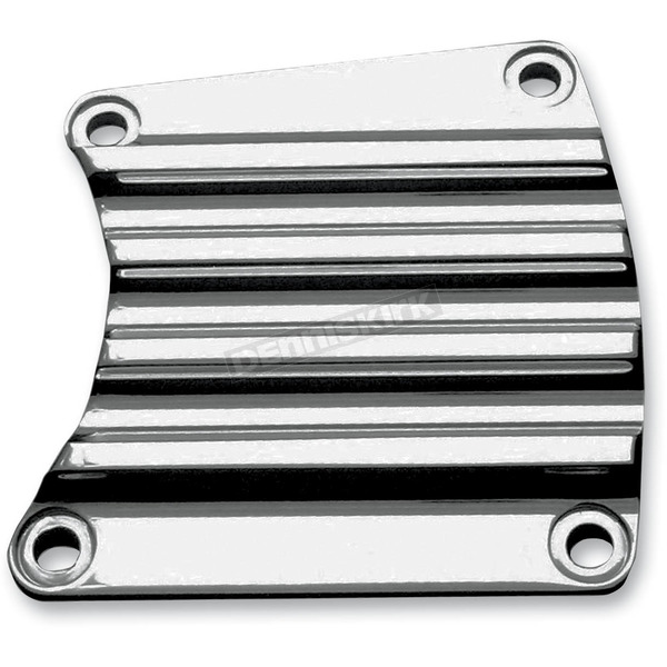 Chrome Inspection Cover - C1195-C