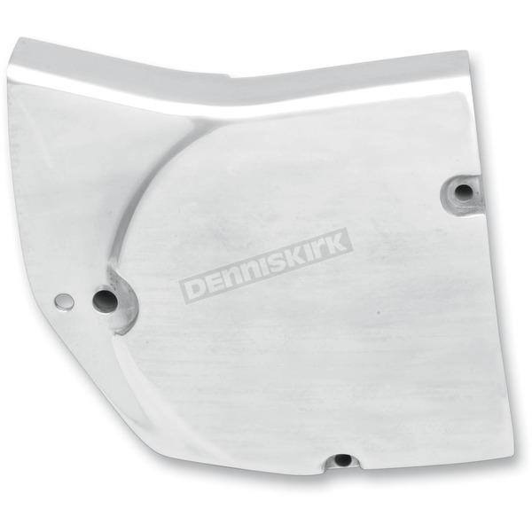 Drag Specialties Front Polished Sprocket Cover  - 1107-0278