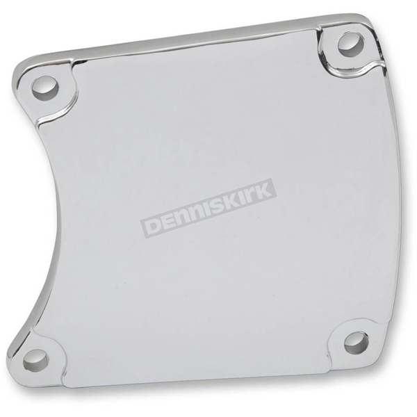 Chrome Primary Chain Inspection Covers - 1107-0390