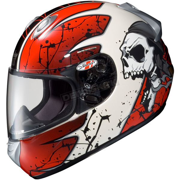 Joe Rocket RKT101 Helmet - 112-911