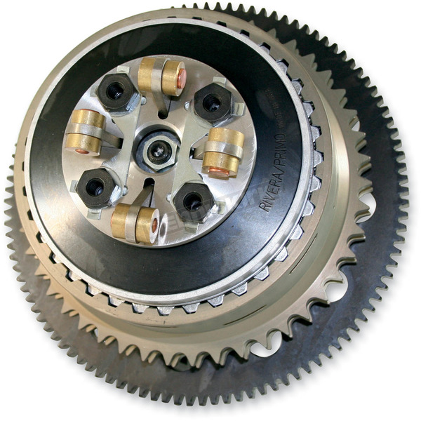 Rivera Primo Clutch Kit  - 1053-0023