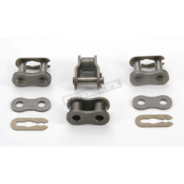 Parts Unlimited 428 Standard Chain Repair Kit - T4284