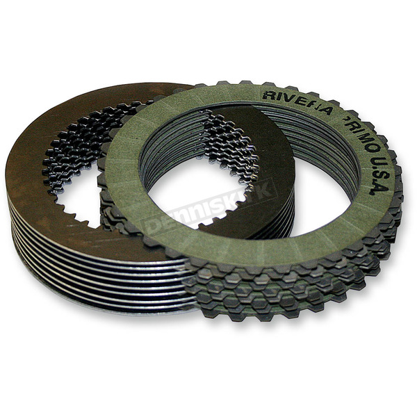 Rivera Primo Replacement Clutch Pack  - 1053-0025