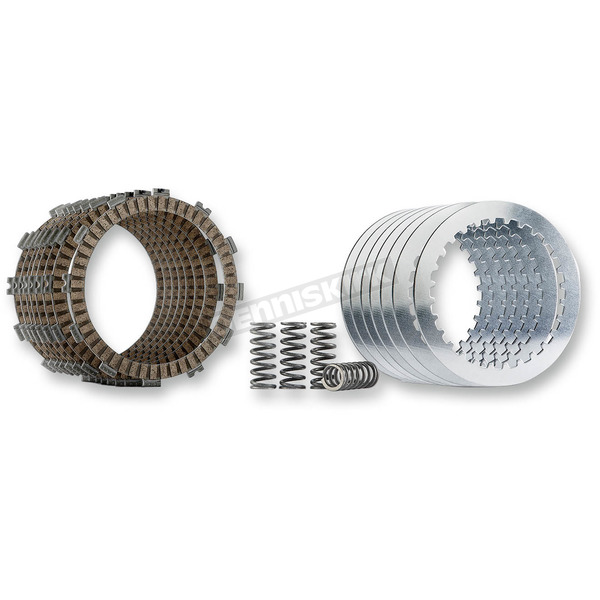 Hinson Clutch Plate and Spring Kit - FSC053-8-001
