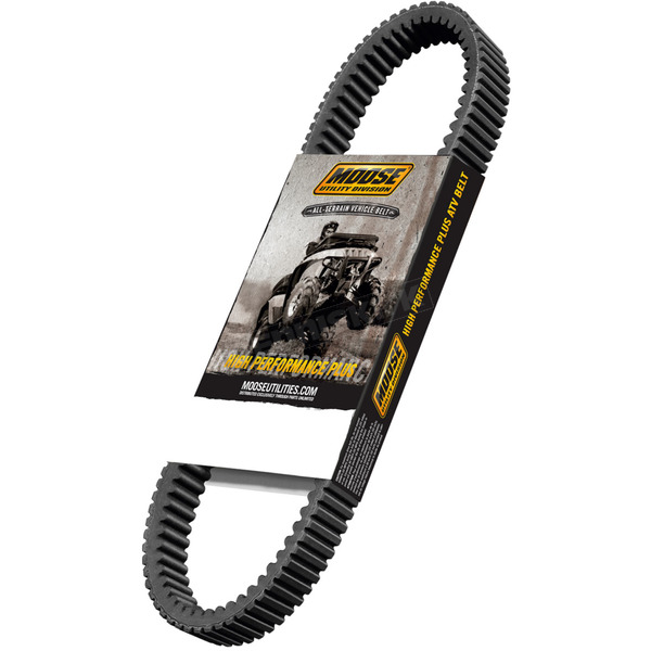 Moose ATV High-Performance Plus Drive Belt - 1142-0301