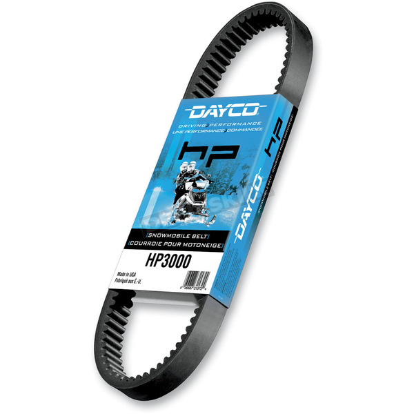 Dayco HP (High Performance) Belt - HP3019