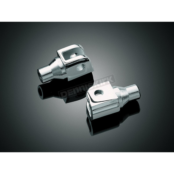Front ISO Peg Adapters - 7939
