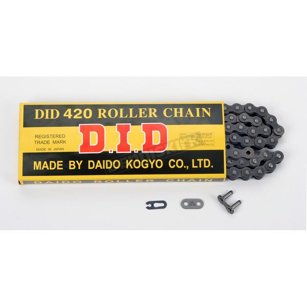 DID 420 Standard Series Drive Chain - D18-421-132