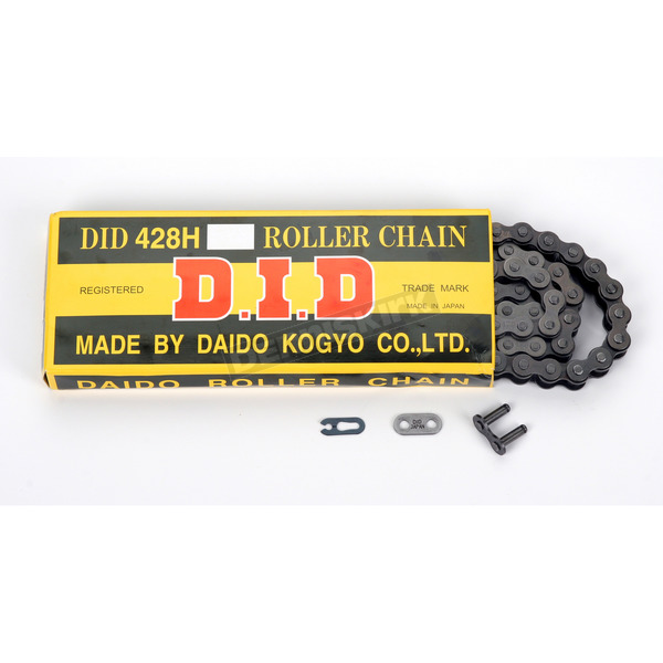 DID 428 Standard Series Drive Chain - D18-429-112