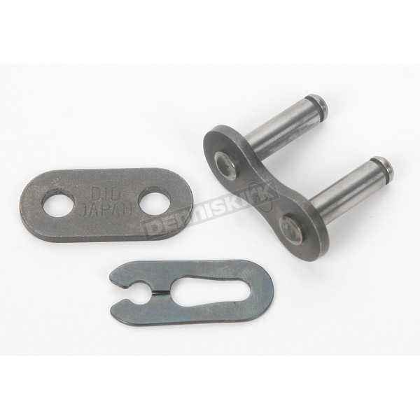 DID 530S Standard Clip Connecting Link - 530STD-RJ