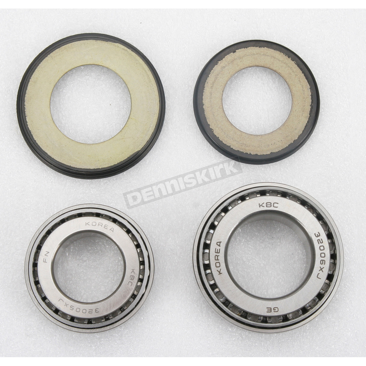 FRONT AXLE WHEEL BEARING SEAL KIT SUZUKI 1980-1981 GS450S 1981-1982 GS450T