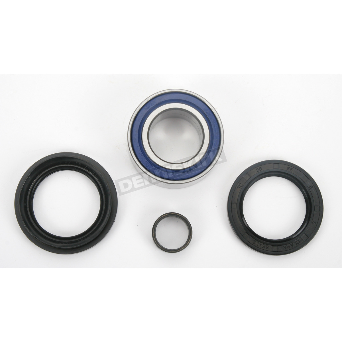 NEW MOOSE Wheel Bearing Kit A25-1005