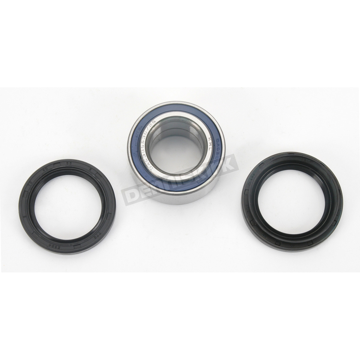 2000-2002 Arctic Cat 500 A//T 4x4 Front Left or Right Wheel Bearing /& Seal Kit