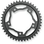 Rear Steel Sprocket - 436S-40