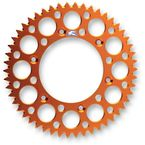 48 Tooth Twinring Heavy Duty Rear Sprocket - 2240-520-48GPOR