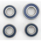 Rear Wheel Bearing Kit - A25-1055