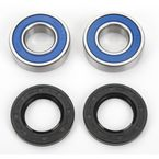 Rear Wheel Bearing Kit - A25-1223