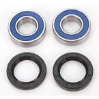 Front Wheel Bearing Kit - A25-1112
