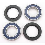 Rear Wheel Bearing Kit - A251122