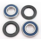 Rear Wheel Bearing Kit - A25-1158