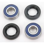 Front Wheel Bearing Kit - A25-1187