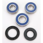 Rear Wheel Bearing Kit - A25-1256