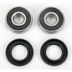 Front Wheel Bearing Kit - PWFWK-Y15-008