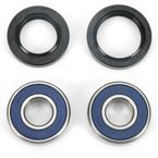 Front Wheel Bearing and Seal Kit - 25-1221