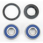 Front Wheel Bearing and Seal Kit - 25-1380