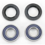 Front Wheel Bearing and Seal Kit - 25-1403
