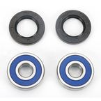 Front Wheel Bearing and Seal Kit - 25-1448