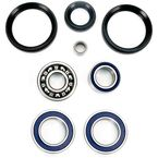 Differential Bearing Kit - 1205-0001