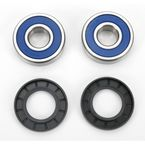 Front Wheel Bearing and Seal Kit - 25-1382