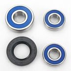 Rear Wheel Bearing and Seal Kit - 25-1272
