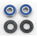 Front Wheel Bearing and Seal Kit - 25-1387