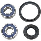 Front Wheel Bearing and Seal Kit - 25-1472