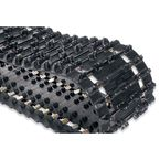 1.25 in. Lug Ice Ripper XT Pre-Studded Ice Tech Track - 9079H
