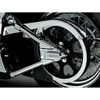 Swingarm Cover Set with Unlighted Phantom Covers - 8256